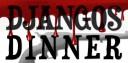 Djangos Dinner Logo