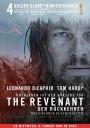 TheRevenant_Poster_CampB-Rev-Leo_Start_06JANUAR_GoldenGlobe_A4