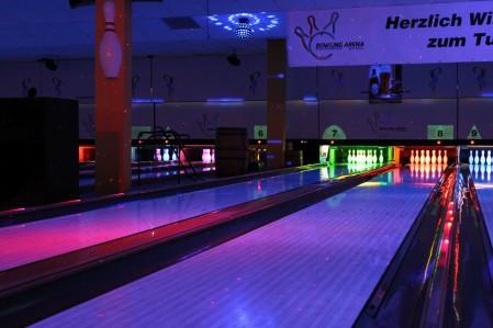 bowling64