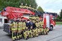 falkensee 10 Feuerwehr
