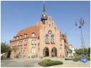 nauen 09 07 Rathaus