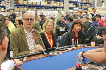 poker33