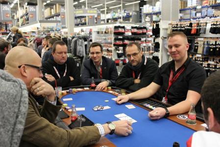 poker44