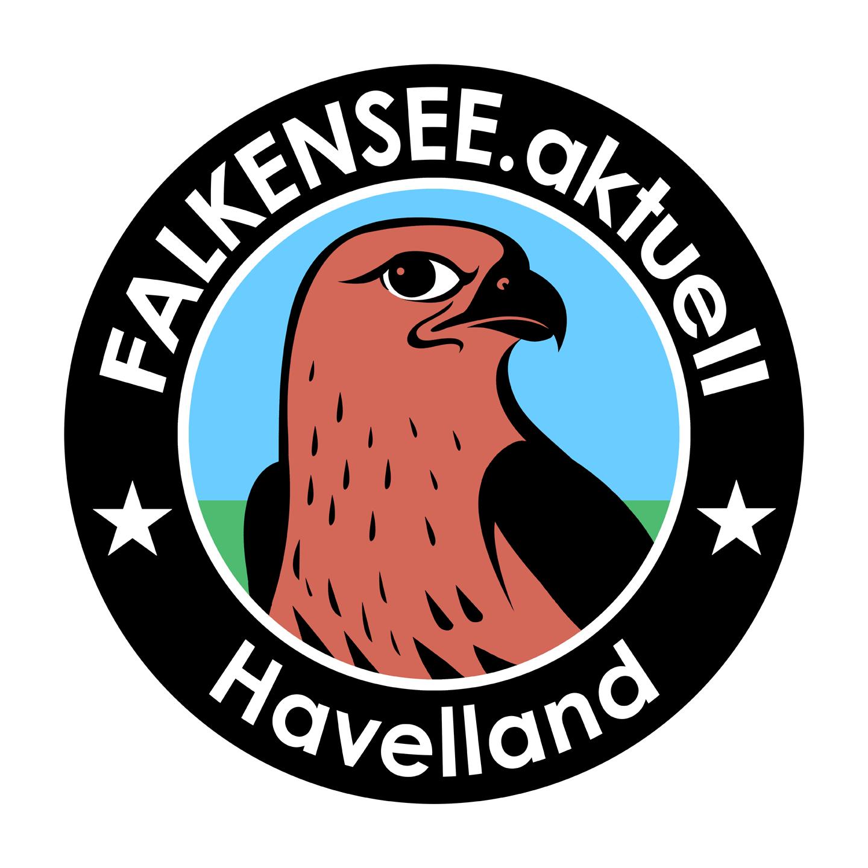 Falkensee aktuell Logo