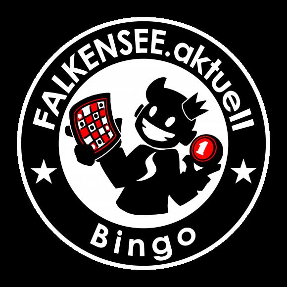 1. FALKENSEE. aktuell Bingo-Nacht im schrääg rüber!