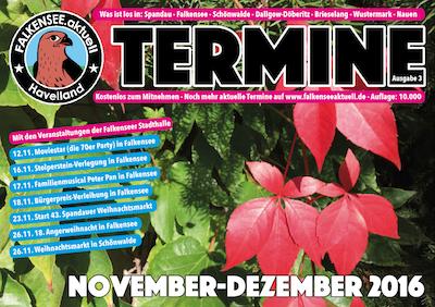 Termin-Heft 3 Cover