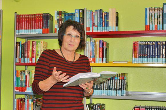 Who is Who in der Region (10): Bibliotheksleiterin Christiane Radon