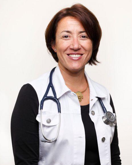 Neue Arztpraxis: Dr. Semiha Bünger