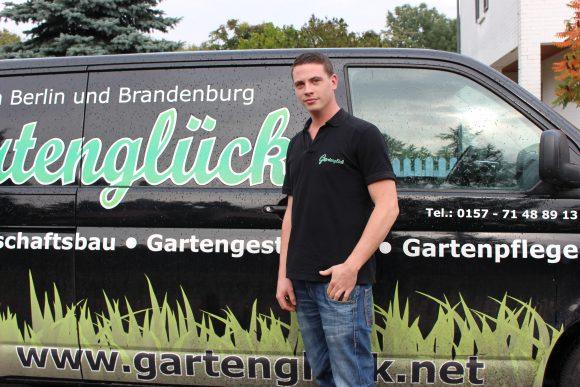 Gartenglück in Falkensee