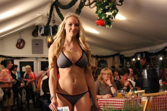 Spandauer Brauhaus: Wahl zur Miss Spandau 2015