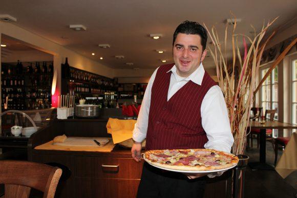 Pizza- & Pasta-Tage im Ristorante Eis Emporio