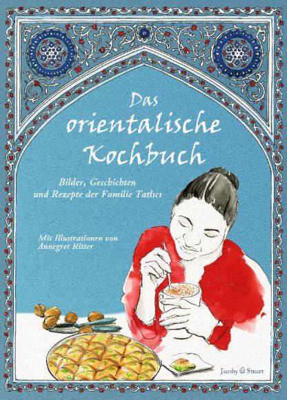 Falkensee: Buchautorin Ulrike Plessow – Orientalisches Kochbuch