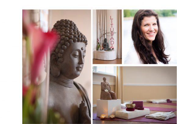 Dallgow-Döberitz / LITUBADA – Yoga, Vaya Pilates und Qi Gong