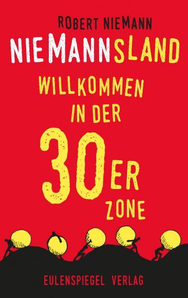Falkensee: Buchautor Robert Niemann – Niemannsland