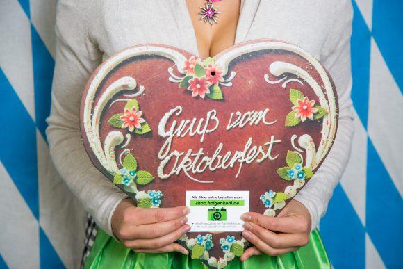 Falkensee 2016: Beim Oktoberfest