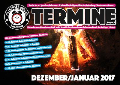 Termin-Heft 4 Cover