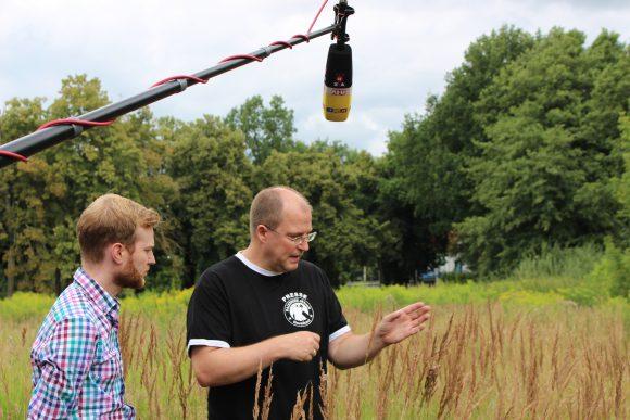 Ammen-Dornfinger in Falkensee: Giftspinne gefunden!