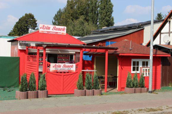 Neu: Asia Snack in Falkensee