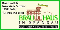 Brauhaus Spandau