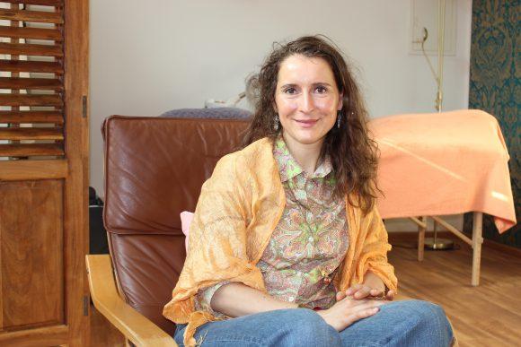 Neu: Naturheilpraxis Katharina Stoye in Falkensee