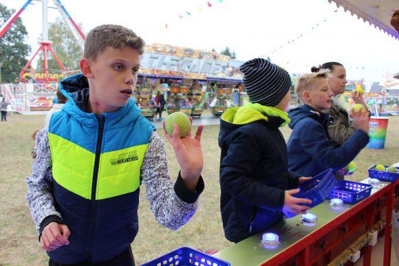 Falkensee: 20. Herbstfest 2016