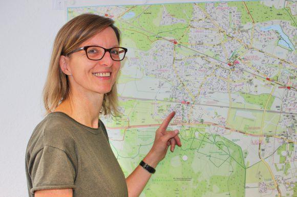 Who is Who in der Region (20): Sabine Kern (Dallgow-Döberitz)