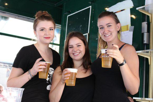 Das Stadtfest Falkensee 2016