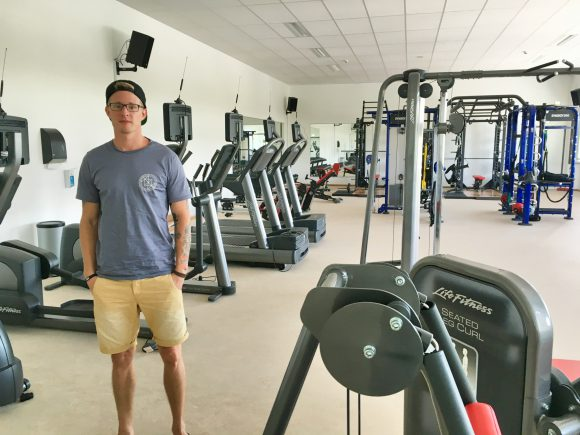 Falkensee: Fitness beim TSV