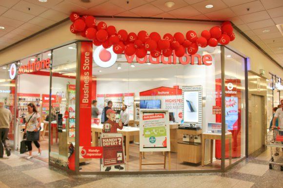 Havelpark: Beratung bei Vodafone