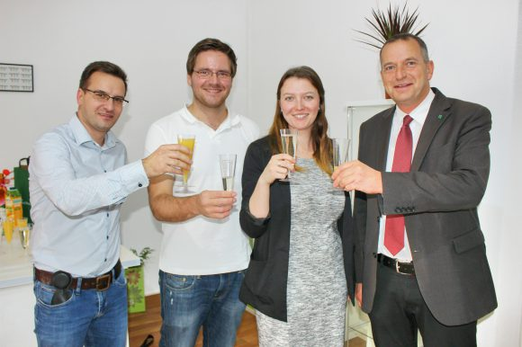 Neu in Falkensee: das webdesignbüro