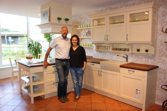 Dallgow-Döberitz: Küchentrends im Küchenstudio Weiss