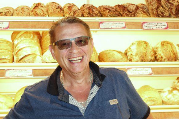 Dirk Ziehm aus Falkensee: Gelebte Bäckertradition