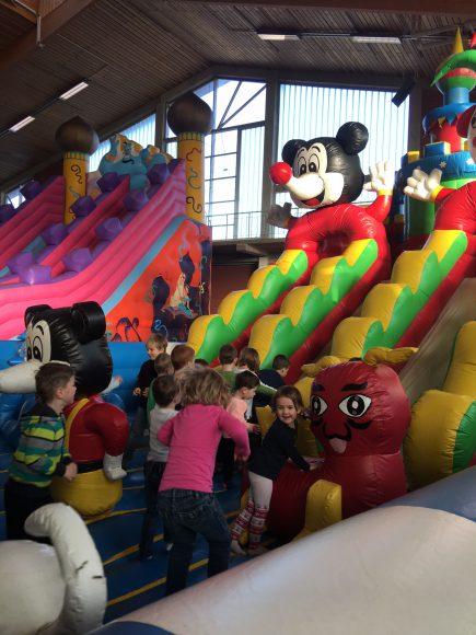 Family Fun Days erfolgreich gestartet! Ferienspass bei jedem Wetter im Erlebnispark Paaren