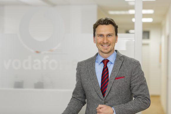 Falkensee-Interview Ende 2016: Marcus Brandt