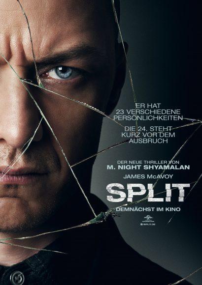 Kino-Filmkritik: Split