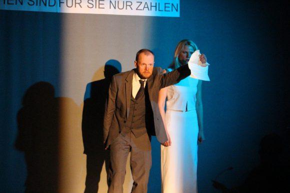 """Kleines Theater Falkensee e.V. spielt den """"Don Karlos"""""""