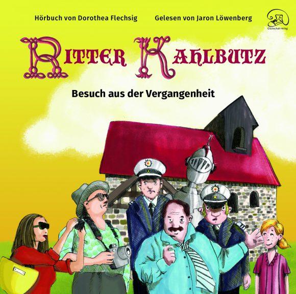 Falkensee: Dorothea Flechsig schreibt über Ritter Kahlbutz