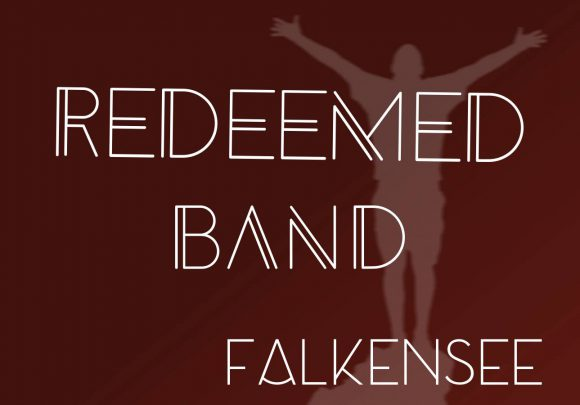 Redeemed – religiöse Musikband aus Falkensee!