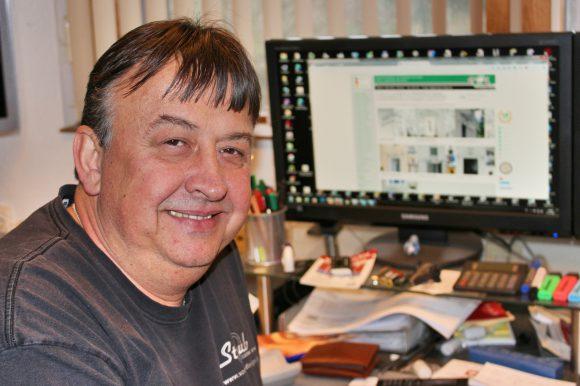 Falkensee: Toralf Straub – Herr der Vordächer