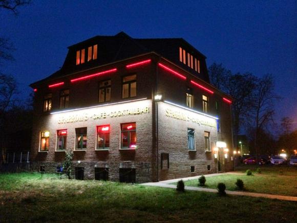 Sperlingshof: Villa Rossa kommt!