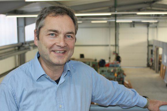 Who is Who in der Region (24) – Michael Ziesecke (Falkensee)