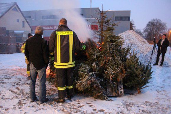 Freiwillige Feuerwehr Falkensee: 6. KNUT-Fest 2017