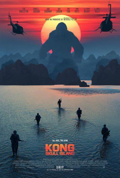 Kino-Filmkritik: Kong: Skull Island