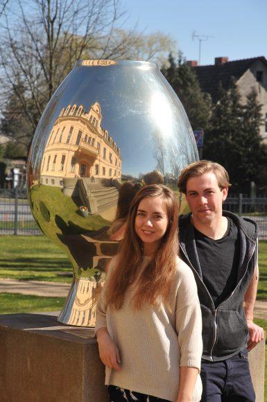 Schlossfestspiele Ribbeck mit Romantik, Musik und Action