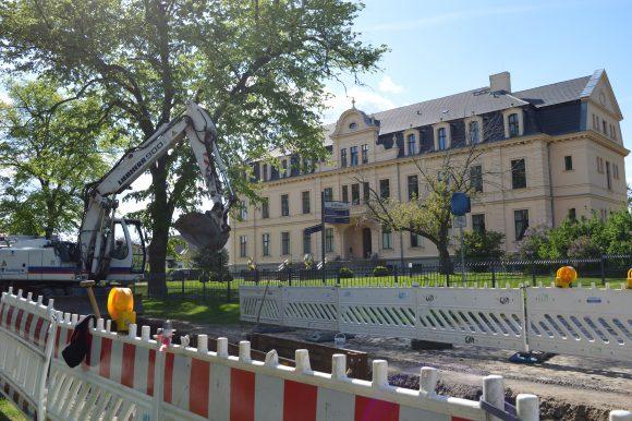 Nauen: Nördliche Ortslage Ribbeck ab Mittwoch gesperrt