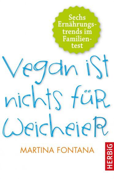 """Martina Fontana aus Falkensee: """"Vegan ist nichts für Weicheier"""""""