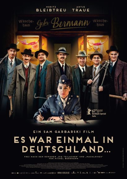 Kino-Filmkritik: Es war einmal in Deutschland