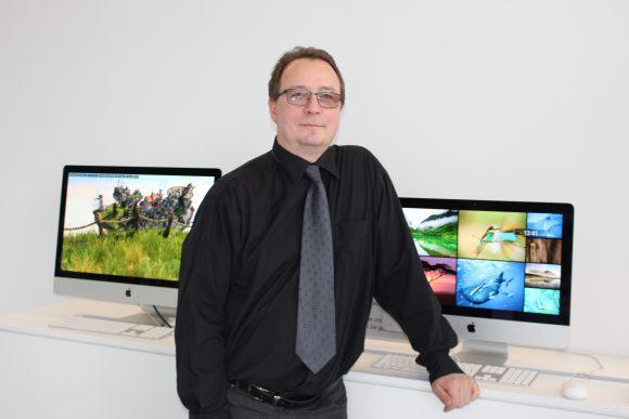 Neu in Falkensee: Macconnect