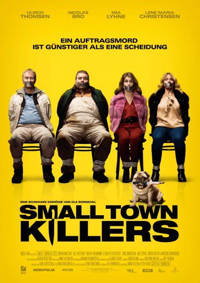 Kino-Filmkritik: Small Town Killers