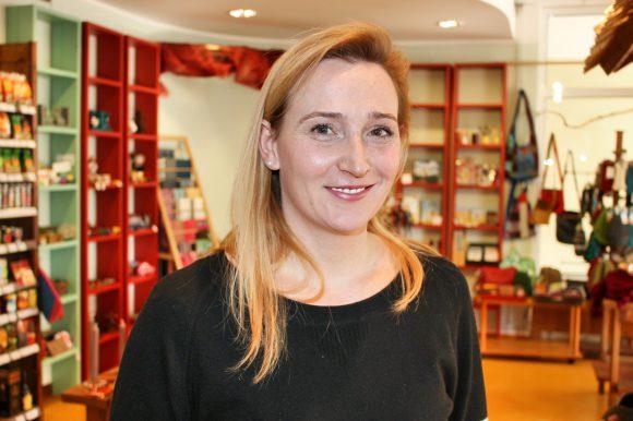 Neue Ärztin in Falkensee: Dr. Alexandra Köppe